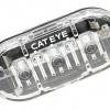 CAT EYE ไฟหน้ากระพริบแคทอาย OMNI 3, TL-LD135-F, สีขาว