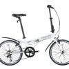 จักรยานพับได้ TRINX KS2007 เฟรมเหล็ก 7 สปีด