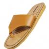 รองเท้า bata รุ่น classic หูหนีบ สีครีม
