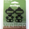 Cleat Set Fits SPD MTB Pedals PD-98A