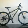 จักรยานเสือภูเขาเฟรมอลู WCI X-SERIES 27.5,24 สปีด 2016