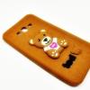เคสซิลิโคนหมี 3D ซัมซุง J7