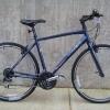 จักรยานไฮบริด TREK FX 7.2 ,เฟรมอลู 24 สปีด ปี 2014