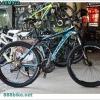 จักรยานเสือภูเขา NAKXUS 26M922 เฟรมอลู 27 สปีด 2016