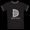 [พร้อมส่ง] เสื้อ Dazzling Girl SHINee (Size : M)