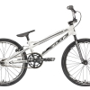 CHASE 2015 BMX Complete Bike EDGE Junior alu White