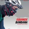 ผ้าบัฟ EQUINOX BANDANA ผ้าโพกหัว ผ้าคาดหัว เอนกประสงค์