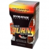 Dymatize Nutrition, Dyma-Burn Xtreme with Raspberry Ketones