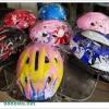 หมวกจักรยานสำหรับเด็ก Kiddy , YH015