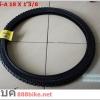 ยากนอกจักรยาน HUNG-A 22x1.75