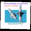 SHT25 Humidity & Temperature probe