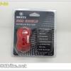 ไฟท้าย5เลด BIGEYE RED SHIELD 5 LEDS สว่างไกล 2 กม.(RF-56)