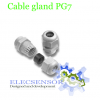 Cable gland PG7