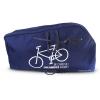 กระเป๋าใส่จักรยาน Vincit ,B140AX-P EASY TRANSPORT BAG (PREMIUM) ถอดล้อหน้าล้อเดียว