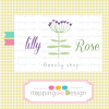 Code : lilly rose