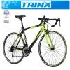 จักรยานเสือหมอบ Trinx Tempo 1.0 ,21 สปีดเฟรมอลู 2016