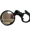 กระจกรัดแฮนด์จักรยานแบบกลม bicycle mirrors
