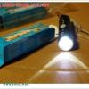 ไฟฉาย LED Torch front light (USB) ซูมได้,YGL-501