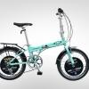 จักรยานพับได้ เฟรมอลู CHEVROLET F1 เฟรมอลู 7 สปีด
