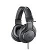 Audio Technica ATH M20x หูฟัง Fullsize Studio Monitor ราคาประหยัด แบรนดังจากญี่ปุ่น เสียงสมดุล Balance