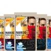 ผ้าคลุมหน้า Naroo X5