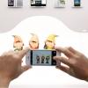 ขาย Photo Light Box รุ่น60 กล่องถ่ายภาพสินค้าแบบมืออาชีพ ฉากหลังขาว LED (ขนาด 608 x 405 x 410mm)
