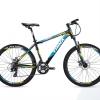 จักรยานเสือภูเขา Trinx M500 เฟรมอลู 24 สปีด ,NEW 2017
