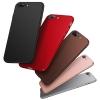 เคส Pc สี Metallic เนื้อด้าน ไอโฟน 7plus 5.5 นิ้ว