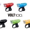 CATEYE ไฟหน้ารุ่นใหม่ VOLT100, HL-EL150RC