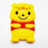 เคสซิลิโคน 3D Pooh ซัมซุง J7