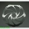 ใบดิส Cooma Disc Brake Rotor 203mm 8in Rotor For MTB Bicycle disc brake system