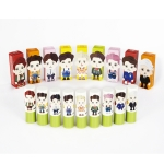 [NATURE REPUBLIC] EXO - EXO Lip Barm (ระบุเมน)