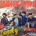 [OFFICIAL] B1A4 – 'Lonely' + 2nd Full Album 'Who Am I'