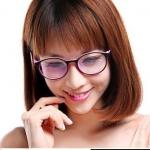 แว่นตากรองแสงคอมพิวเตอร์ กรอบ TR90 #21