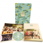 [Pre-Oredr]BTS in Thailand 1st PHOTO BOOK (250P)+1DVD