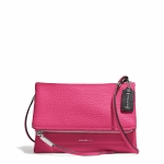 Preorder Coach THE URBANE CROSSBODY BAG IN PEBBLED LEATHER STYLE NO. 28121