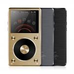 ขาย FiiO X5ii สุดยอดเครื่องเล่นพกพา High Res Music Player รุ่นล่าสุด รองรับไฟล์ Lossless192K/24bit