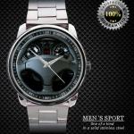 นาฬิกาแฟชั่น 3 D PEUGEOT 308 RCZ CONCEPT