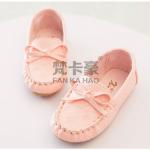 รองเท้าเด็กแฟชั่น สีชมพู แพ็ค 5คู่ ไซส์ 26-27-28-29-30