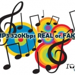 ตรวจสอบ MP3 320kpbs ว่าละเอียดจริงหรือปลอม