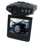กล้องติดรถยนต์ HD Portable DVR สำหรับใช้ในรถยนต์ เมนูไทย จอ 2.5 นิ้ว