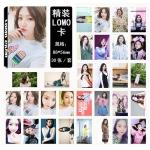 ชุดรูป LOMO Red Velvet Joy