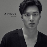 อัลบั้ม Always By Lee Min Ho (Single Album)