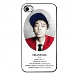 เคส exo iphone4/4s / chanyeol
