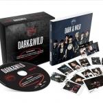 """BTS 1st Album """"Wild & Dark"""""""