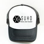 หมวก SUHO EXO