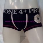 4+ Private Important Zone Men Underwear Trunk (Germany)