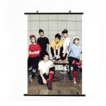 รูปแขวนผนัง exo-m