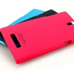 IMAK colorful cover case for OPPO X909 Find 5