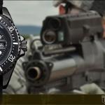 นาฬิกาข้อมือชาย SHARK ARMY SAW015